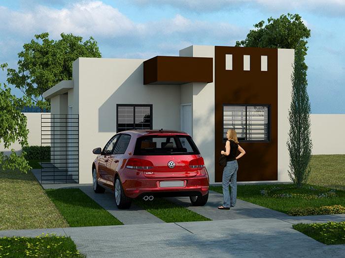 Verona 48,45 m²